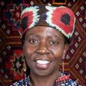 Dr. Musimbi Kanyoro