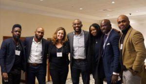 Meet the rising stars of innovation and entrepreneurship in Africa.