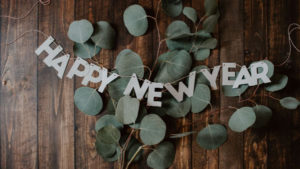 Happy New Year from African Diaspora Network!