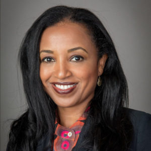 Meet the ADIS20 African Luminaire Keynote Speaker Mimi Alemayehou