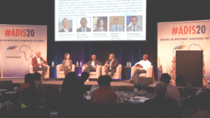 #ADIS20: Investors, Entrepreneurs Discuss African Investment in The Heart of Silicon Valley