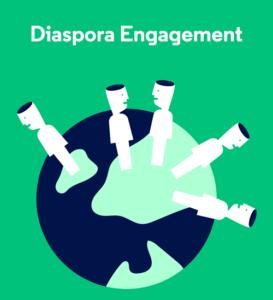 "Diaspora as ""Discovery"": Thinking Long-Term"