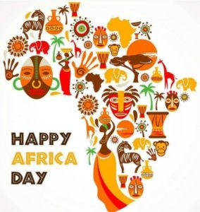 Celebrating Humanity: Africa Day & Memorial Day