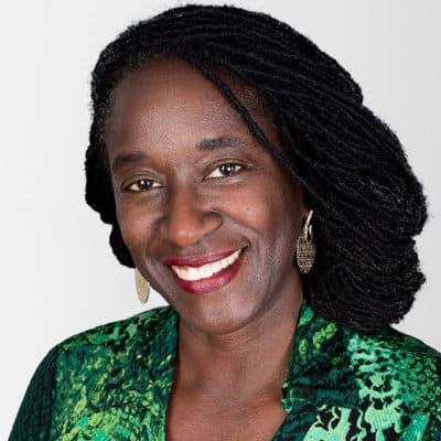 Dr. Jacqueline Bouvier Copeland